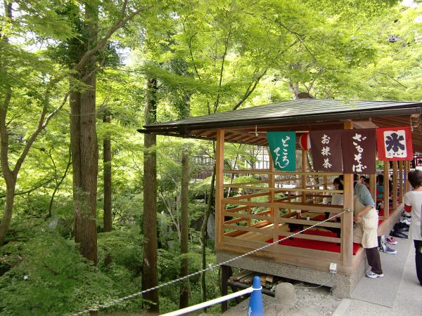 京都清水寺周辺で撮った写真3-4