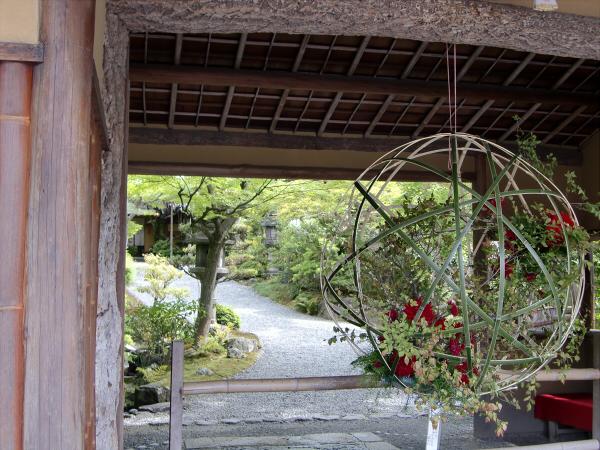 京都清水寺周辺で撮った写真3-5