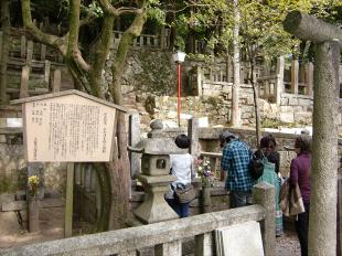 京都清水寺周辺で撮った写真3-6