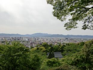 京都清水寺周辺で撮った写真3-7