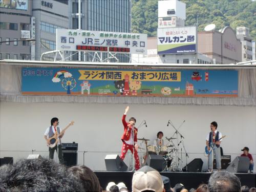 神戸まつりの写真02