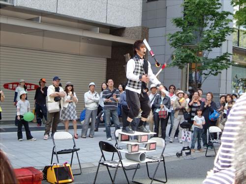 神戸まつりの写真04