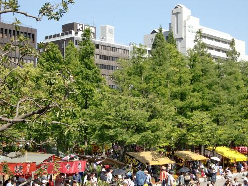 神戸まつりの写真08