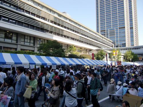 神戸まつりの写真09