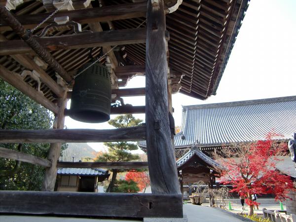 京都光明寺の紅葉06