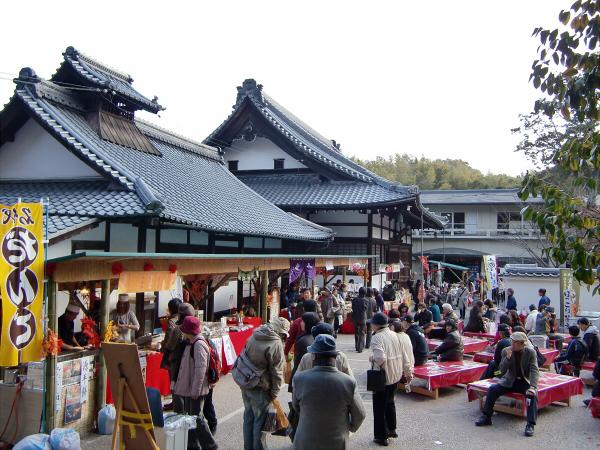 京都光明寺の紅葉12