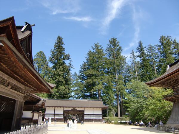 高野山で撮った写真1-10