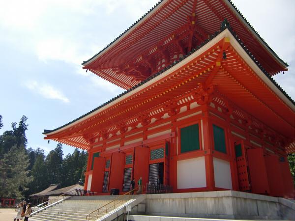 金剛峯寺の写真2-03