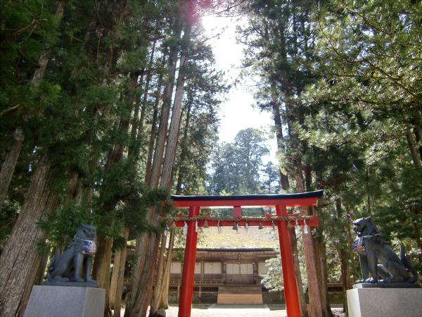 金剛峯寺の写真2-05