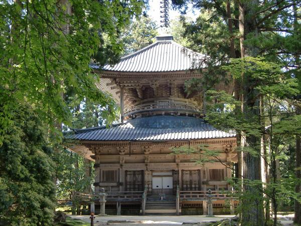金剛峯寺の写真2-07