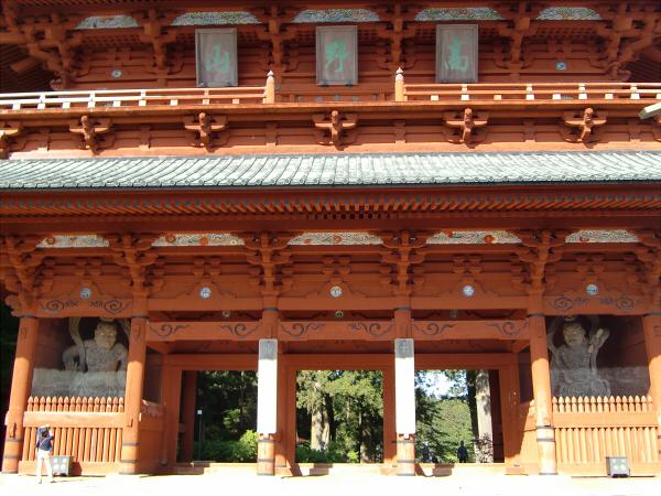 金剛峯寺の写真2-12