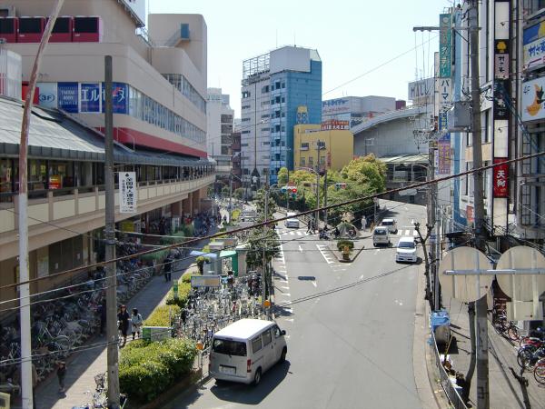 京橋近辺のスポットの写真1