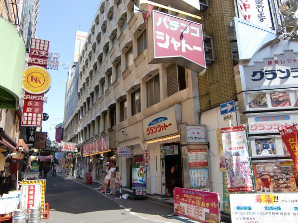 京橋近辺のスポットの写真3