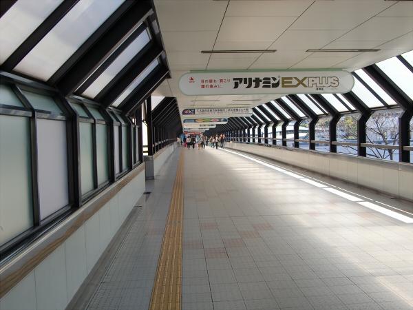 京橋近辺のスポットの写真6