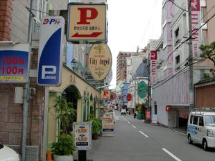 松屋町・生魂神社周辺の写真5