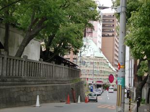 松屋町・生魂神社周辺の写真6