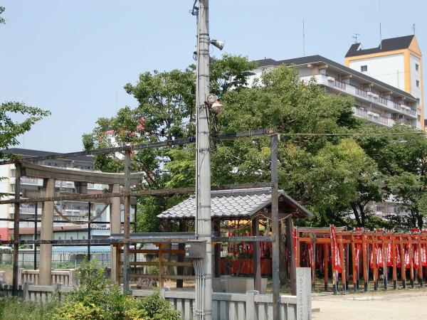 浪速神社3