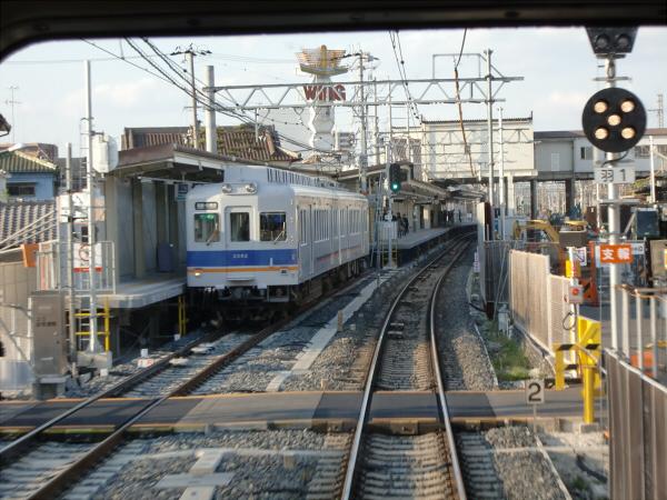 南海電車の写真4