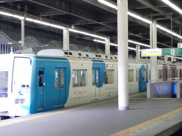 南海電車の写真6