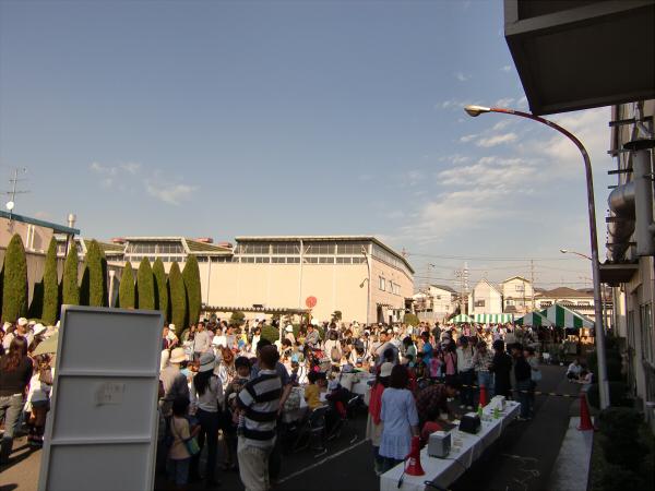 京阪寝屋川車両基地ファミリーレールフェア01