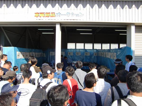 京阪寝屋川車両基地ファミリーレールフェア19