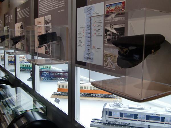 お盆に交通科学博物館2-5