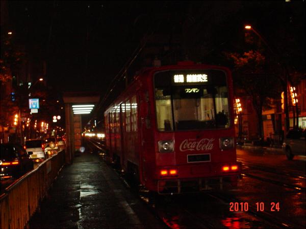 おかんの撮った電車の写真04