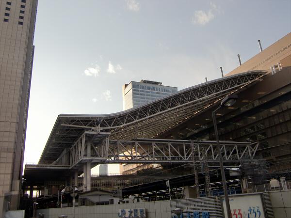 NEW大阪駅1