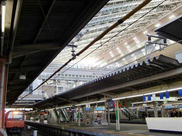 NEW大阪駅2