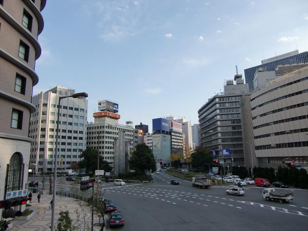 NEW大阪駅5