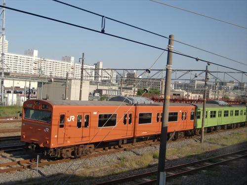 色々電車・鉄道写真03