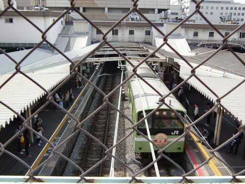 色々電車・鉄道写真04