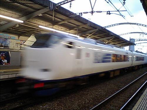 色々電車・鉄道写真07