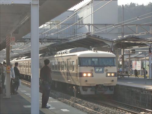 色々電車・鉄道写真08
