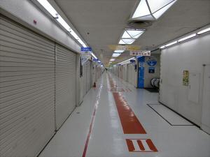 船場まつり・御堂筋kappo02-1