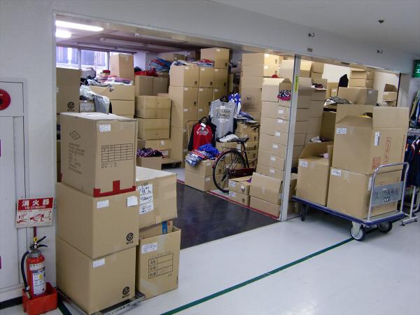 船場まつり・御堂筋kappo03