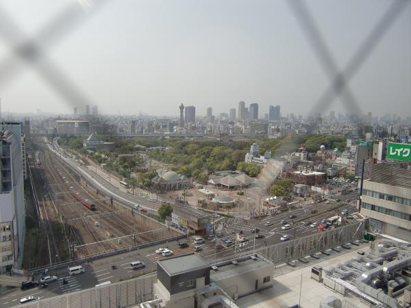 天王寺近辺のスポットの写真4
