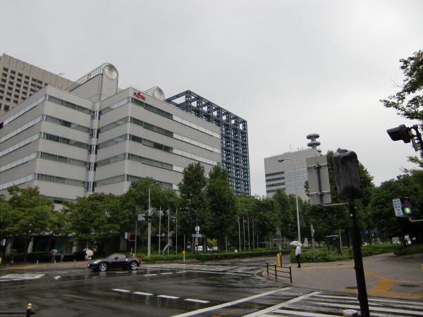 ツイン21・IMP・大阪城ホール周辺4