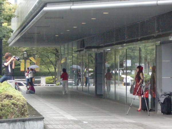 ツイン21・IMP・大阪城ホール周辺5