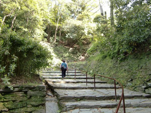 和歌山城でブラブラ散策1-4
