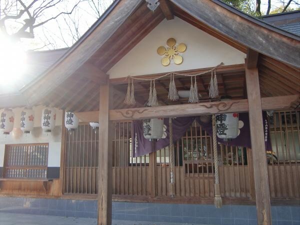 八尾近辺の神社など5