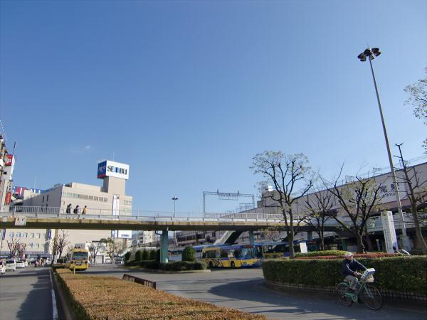 八尾駅の周辺など1