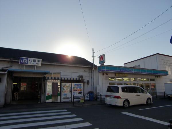 八尾駅の周辺など6