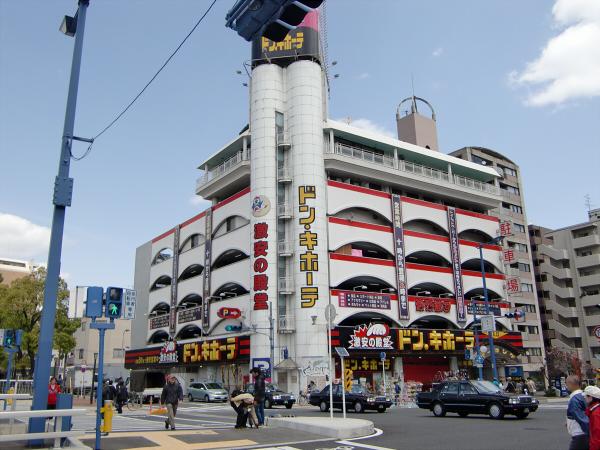 造幣局桜の通り抜けの写真2-6