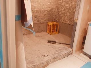 s-浴室解体後