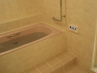 s-浴室改修後