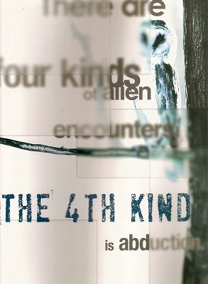 4th Kind(劇場)