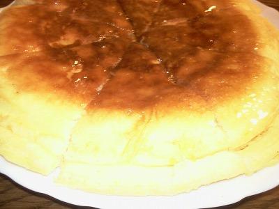 適当パンケーキ02