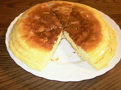 適当パンケーキ04