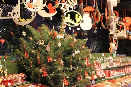 ドイツのクリスマス1